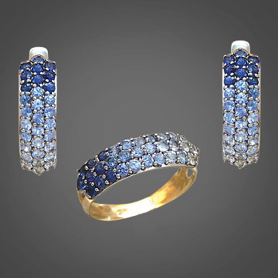 кольцо янтарь золото